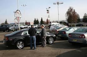 Car Dealership Organizational Chart The Basic Structure Of An Automotive Dealership