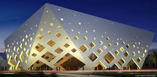 building facade lighting. Img-kempinski-the-wave Building Facade Lighting G