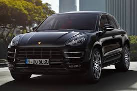 Used 2015 Porsche Macan for sale - Pricing & Features | Edmunds