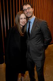 Chelsea victoria clinton (born february 27, 1980) is an american author and global health advocate. Who Is Chelsea Clinton S Husband Facts About Marc Mezvinsky