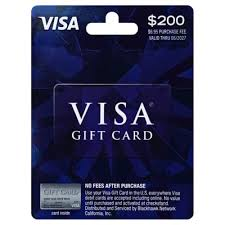 Amazon will not allow split payments between gift cards loaded onto an. Visa Visa Gift Card 200 Shop Weis Markets