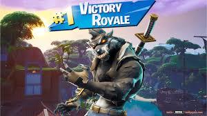Fortnite Wallpaper Victory Royale ...