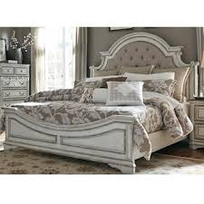 King White Bedroom Sets | Nebraska Furniture Mart