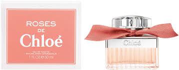 <b>Chloe</b> Roses De <b>Chloe</b> Woman EDT <b>30</b> ml — купить в интернет ...