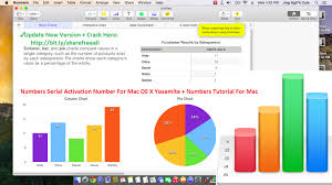 Mac Os X Chart Numbers 2015 Serial Crack For Mac Os X Numbers Activation Number