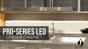 Juno Fluorescent Under Cabinet Lighting Pro Series Led Under Cabinet Lighting From Juno Lighting At