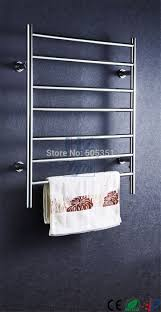 exposed electrical wires promotion shop for promotional exposed bathroom accessory heated towel rail concealed exposed wiring towel warmer hot towel warmer electric dryer hz 926as