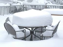 how to protect outdoor furniture. awesome covering patio furniture for winter please send this man photos of snow on your how to protect outdoor