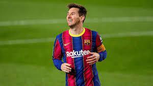 Lionel Messi: Barca um Präsident Laporta unterbreitet dem Superstar  offenbar Angebot über zehn Jahre - Eurosport