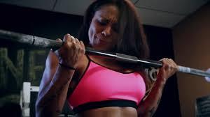 IFBB Pro Nita Monique Wade on Vimeo