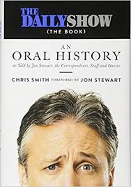 the book an history as told by jon stewart the correspondents staff and guests chris smith jon stewart 9781455565382 amazon books