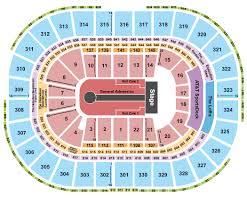 U2 Seating Chart Boston Garden Elcho Table