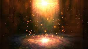 4K Background Effects Sparkles & Shine ...