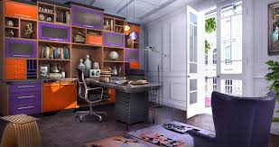 custom home office design. As A Thumb-your-nose Response To Modern Design, And It Wasn\u0027t Long Before People Started Adopt The Style In Custom Home Offices Across Globe. Office Design