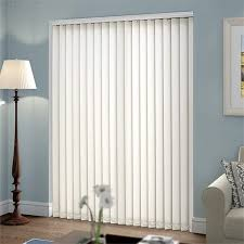 vertical blinds for patio door. Interesting Vertical Valencia Cotton Vertical Blind Inside Blinds For Patio Door I