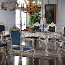 Full Size Of Dining Room:decorating Your Dining Room Table Stunning Blue  Upholstered Chairs And ...