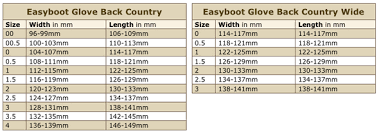 Details About Easycare Easyboot Back Country Hoof Boots Size 3 No Packaging
