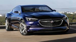 Buick may have a