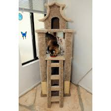 cat tree houses for sale in enchanting new cat condos designer