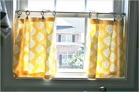 kitchen kitchen cafe curtains modern inspiring kitchen cafe curtains modern for and plaid yellow black style