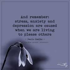 Inspirational Quotes Depression Awesome Inspirational Quotes And Remember Stress Anxiety And Depression