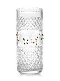 Хрустальная <b>ваза</b> для цветов 25 см <b>НЕМАН</b> 1883 8105391 в ...