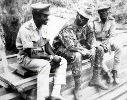 Image result for Murtala Muhammed