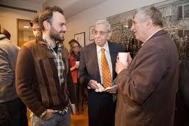 John Nash Design Thinking A Long Awaited Recognition Nash Receives Abel Prize For