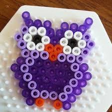 Owl Perler Bead Patterns