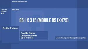 facebook cover photo template facebook cover template with
