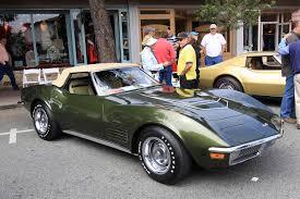 1970 Chevrolet Corvette Stingray LT1 Convertible   Chevrolet ...