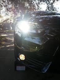 Hoen Fog Lights Mtec H11 Fog Light Bulbs Pictures Inside Ford Focus St Forum