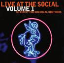 Live at the Social, Vol. 1