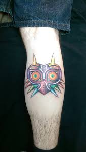 Youve Met With A Terrible Fate Havent You My New Tattoo
