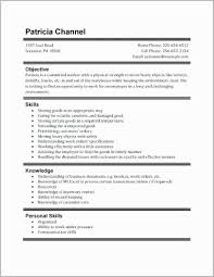 Resume Examples Australia First Job Beautiful Images First Job