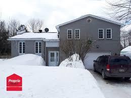 maison à vendre 3230 rue des peupliers saint barthélemy 21 photos logis québec