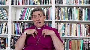Thy Kingdom Come 2018 | Bishop of Winchester, Tim Dakin - YouTube
