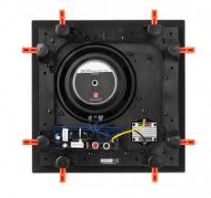 <b>Встраиваемая акустическая</b> система <b>DALI</b> PHANTOM H-60 Цвет ...