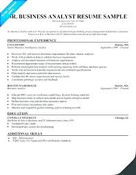 Business Systems Analyst Resume Sample Delectable Business Process Analyst Resumes Resume Here Sap Helpful Although