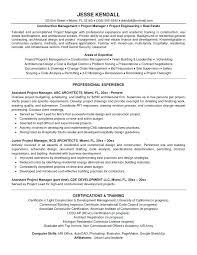 Associate Program Manager Job Description Sample Resume For A Retail