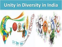 unity in diversity in