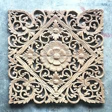 wood carved wall decor lotus carved wood wall unique carved wood wood carved wall decor lotus  on carved wood wall art white with wood carved wall decor wood carved wall decor white floral wood wall