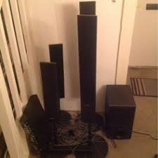 sound system sony. used sony home cinema sound system str ks2300