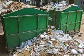 Image result for waste bin