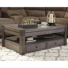 Bryan Coffee Table With Lift Top Idea