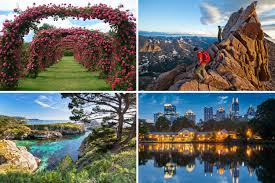 Travel: Best Parks in Every State in the U.S. | Money