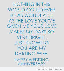 One Year Anniversary Quotes 81 Stunning The 24 Best Wedding Anniversary Wishes Of All Time