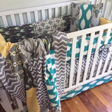 rustic country crib bedding sets