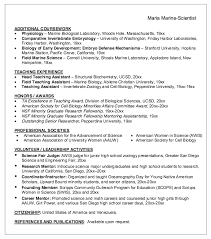 best solutions of cover letter sample marine biologist with download resume  - Cover Letter Biology