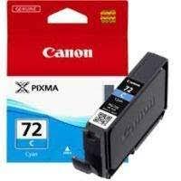Купить <b>картридж Canon PGI-72C</b> (6404B001) | Интерлинк +7(495 ...